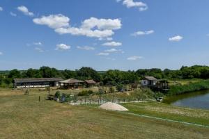 В Запорожской области обсудили, как превратить деревенский хутор в прибыльный бизнес