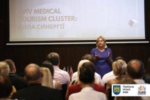 У Львові створили кластер медичного туризму