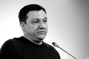 Антон Геращенко: Гибель Тымчука - не спецоперация, как было с Бабченко
