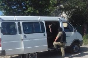 Обшуки у кримських татар: прокуратура АРК відкрила справу