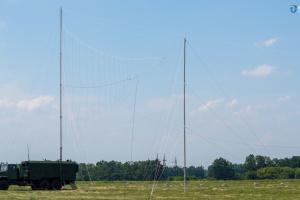 Перший серійний зразок вітчизняної станції РЕБ пройшов випробування