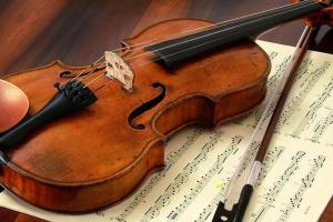 У Сумах проходить міжнародний фестиваль музики барокo Bach-fest'19
