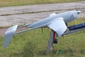 ЗСУ отримають надшвидкі безпілотники АCS-3