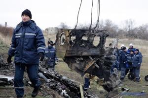 Вина РФ доказана, но агрессор пытается отвлечь внимание от МН17 - Данилюк