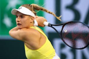 Ястремська зупинилася у чвертьфіналі парних змагань турніру WTA у Бірмінгемі