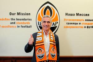 «Шахтар» анонсував презентацію нового головного тренера