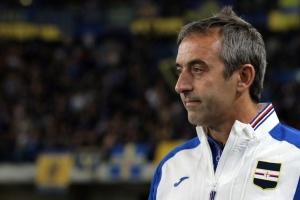 Марко Джампаоло - главный тренер «Милана»
