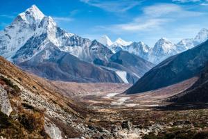 Льодовики в Гімалаях почали танути у два рази швидше