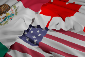 Мексика ратифицировала торговое соглашение с США и Канадой