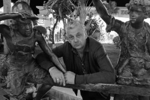 Помер журналіст Комаров, якого жорстоко побили у Черкасах