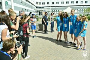 Деревня атлетов в Минске активно принимает участников II Европейских игр