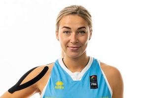 Українка Мазніченко очолила рейтинг бомбардирів на ЧС-2019 з баскетболу 3х3