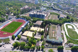 Харків готується до проведення чемпіонату Європи з регбі серед жінок