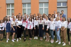 Українська школа у польському Білому Борі відзначила 60-річчя