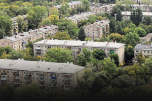 """Мешканців """"хрущовок"""" переселятимуть у нові квартири з ремонтом — Мінрегіон"""