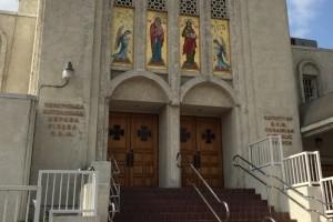 Выселение из храма. Украинская школа в Лос-Анджелесе может исчезнуть