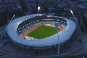Організатори Європейських ігор обіцяють грандіозне шоу на церемонії відкриття