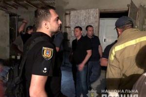 Князєв назвав основну версію вбивства 11-річної дівчинки на Одещині