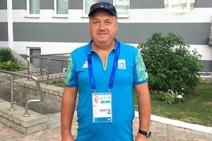 Стало известно имя знаменосца Украины на церемонии открытия II Европейских игр