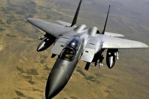 Південна Корея підняла авіацію через бомбардувальники РФ