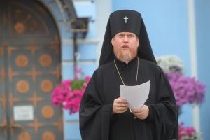 Збори у Володимирському соборі не матимуть наслідків для ПЦУ - Євстратій