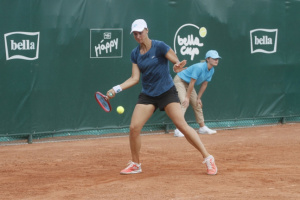 Калініна пройшла до 1/4 фіналу турніру ITF у Старе Сплави