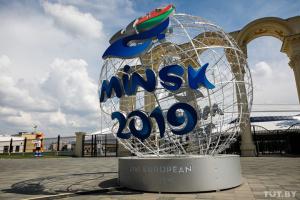 Європейські ігри: піар, Лукашенко і трохи спорту