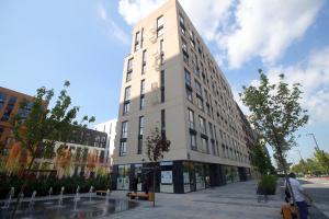 У Києві презентували першу смартвулицю