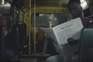 Британська група зняла кліп у Києві
