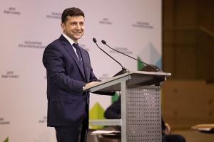 Президент пообіцяв в Україні податкову амністію на пільгових умовах