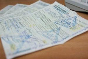 """Українцям на початок року заборгували понад мільярд """"лікарняних"""""""