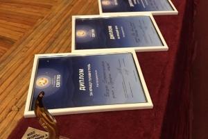 """Фільми проєкту """"Дивись українське"""" виграли більшість нагород кінофестивалю """"Світло"""""""