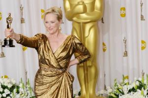 Меріл Стріп зіграє бродвейську зірку в новому фільмі