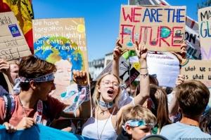 Трамп хоче проігнорувати кліматичний саміт в ООН