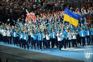La flamme des II Jeux européens a été allumée à Minsk (photos)