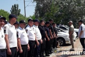 У курортній Затоці розпочала роботу туристична поліція