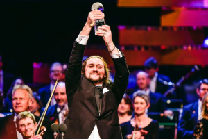 BBC Cardiff Singer of the World remporté par le baryton ukrainien