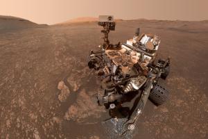 NASA виявила можливі ознаки життя на Марсі