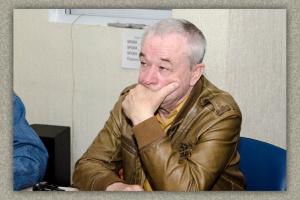 Григорій Титаренко