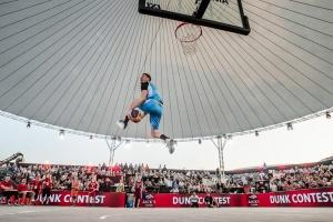 Украинцы стали восьмыми на ЧМ-2019 по баскетболу 3х3