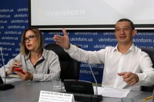 А экологи в Украине, кто они? Нардеп Андрей Немировский о неконтролируемом загрязнении природных ресурсов