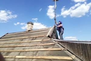 На Донеччині за два роки відремонтували 3,5 тисячі пошкоджених обстрілами будинків