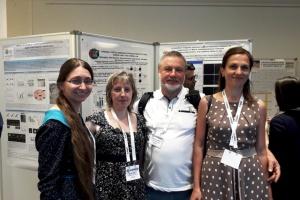 Прикарпатські біохіміки представили Україну на міжнародній конференції в Парижі