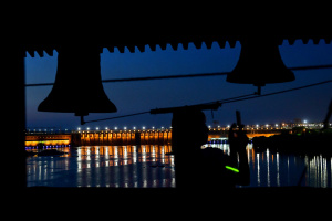 Хортиця пропонує туристам провести ніч на Січі