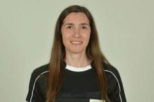 Украинка Ардашева отработала ассистентом VAR на матче 1/8 финала женского ЧМ-2019