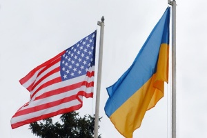 Oleksandr Danyliuk, Kent Logsdon discuss Ukraine's energy security