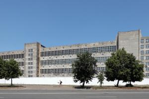 Уряд виділив приміщення під архів радянських спецслужб