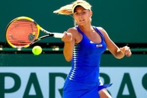 Цуренко пройшла Діяс на турнірі WTA в Істборні