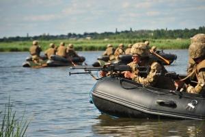 За І півріччя до ВМС залучили 900 контрактників