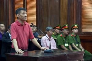 У В'єтнамі американця посадили на 12 років за спробу держперевороту